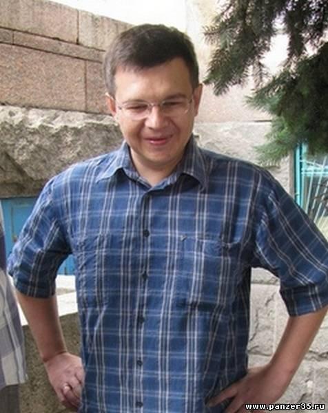 Илья коссе мамба